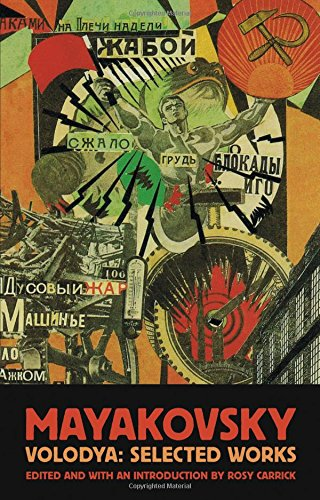 Volodya: Selected Works