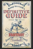 Benny Ricciardi's Definitive Guide to Fantasy Baseball