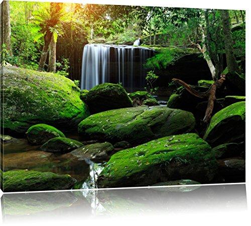 belle-fort-tropicale-en-thalande-format-120x80-sur-toile-xxl-normes-photos-compltement-encadres-avec