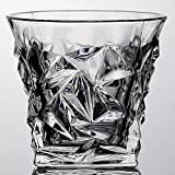 Di Grazia Crystal Transparent Retro Patt...