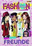 Fashion Academy Freundebuch: Meine Freunde