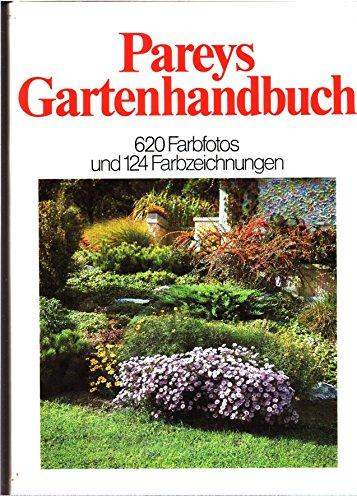 Pareys Gartenhandbuch