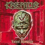 Songtexte von Kreator - Violent Revolution