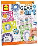 Alex Toys 33S Artist Studio Go Go Gear Art Craft