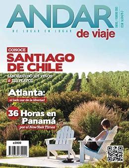 Andar de viaje (Revista Andar de viajes nº 1) de [Zuñiga, Benjamin]