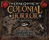 A Touch of Evil Dark Gothic - Colonial Horror Standalone Expansion by Flying Frog Productions