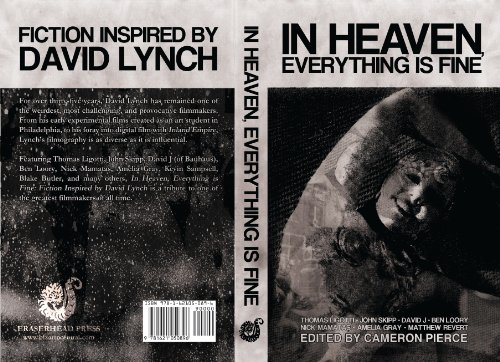 Drive Fine Art (In Heaven, Everything Is Fine: Fiction Inspired by David Lynch (English Edition))
