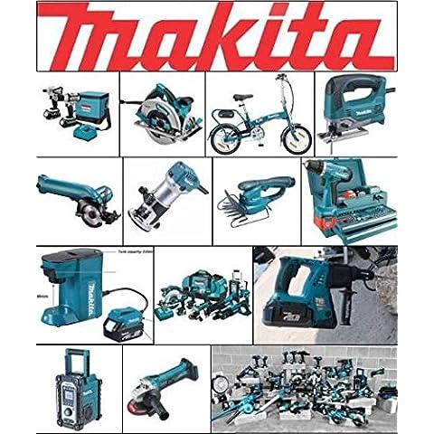 MAKITA JS1602/1 1.6MM 110V GAUGE METAL SHEAR