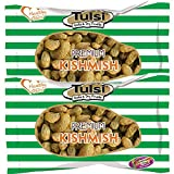 #1: Tulsi Kishmish India green 1kg (500g X 2)