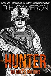 Hunter - Big Girls & Bad Boys (English Edition)