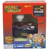 Double Dragon TV Arcade Plug & Play [Edizione: Francia]