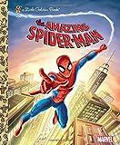 The Amazing Spider-Man (Marvel: Spider-Man) (Little Golden Books)