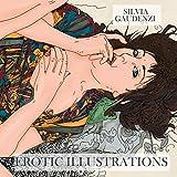 erotic illustrations: erotic illustrations