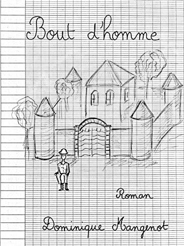 En ligne téléchargement gratuit BOUT D'HOMME epub pdf