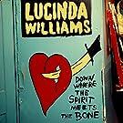 Down Where The Spirit Meets The Bone [VINYL]