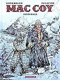 Mac Coy - Intégrales - tome 3 - Mac Coy - Intégrale tome 3