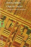 L'âge de l'accès - La nouvelle culture du capitalisme de Jeremy Rifkin (27 avril 2005) Poche - 27/04/2005