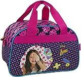 Soy Luna sac de voyage, sport, loisirs, sac bagage a main pour les enfants idée cadeau Disney...