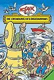 Mosaik von Hannes Hegen: Die Erfindung des Digedaniums (Mosaik von Hannes Hegen - Weltraum-Serie, Band 2)