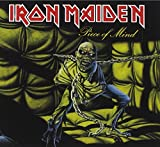 Iron Maiden: Piece of Mind (Audio CD)