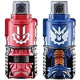 Bandai DX Rabbit Evol Bottle & Dragon Evol Bottle Set Kamen Rider Build