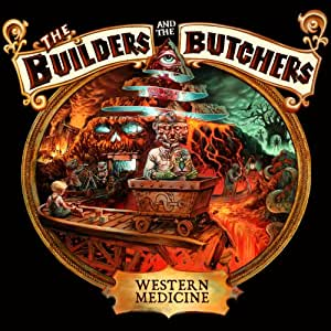 Western Medicine [Vinyl LP]