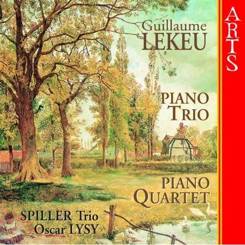 Piano Trio In C Minor: I. Lent. Allegro (Lekeu)