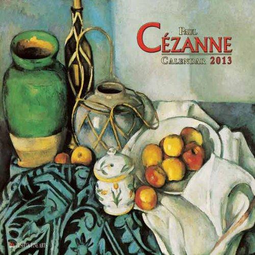 Cezanne 2013 Expressionism. Impressionism