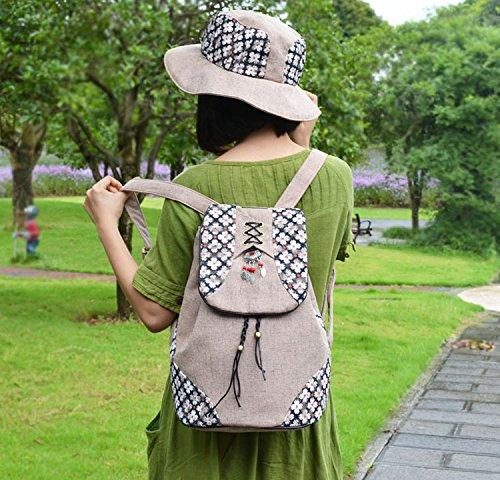 Nazionale femminile del vento borsa tracolla tempo libero zaino borse per esterni A