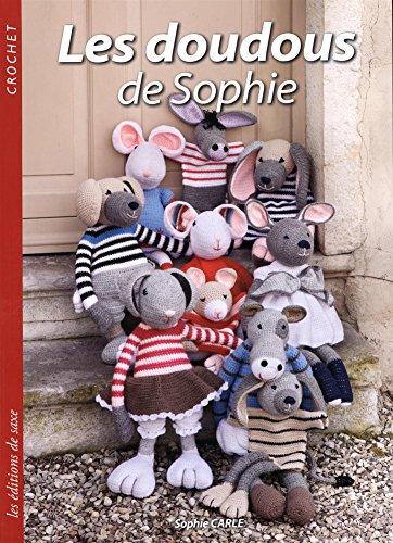 Les doudous de Sophie, Crochet
