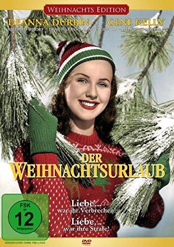 Der Weihnachtsurlaub