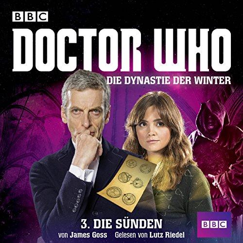 Produktbild Die Sünden (Doctor Who: Die Dynastie der Winter 3)