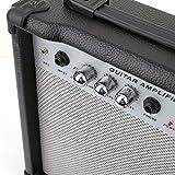 New Great Effects Built In Tuner Amplifier For Guitar Electric Amplifier Speaker