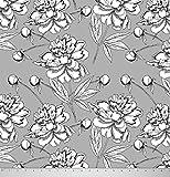 Soimoi Mit Blumenmuster 60