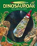 Best Linterna en los mundos - Dinosauroak (Linterna liburua) Review