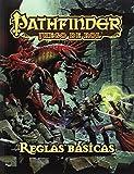 Pathfinder reglas básicas - Edición de bolsillo