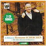 Tribute to H. Scherchen