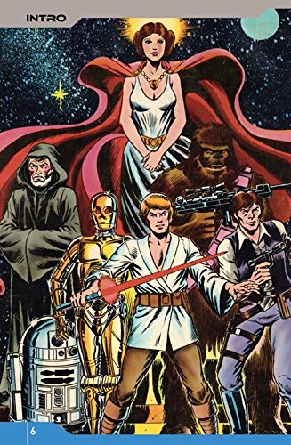 Star Wars Comic-Kollektion: Bd. 2: Eine neue Hoffnung - 4