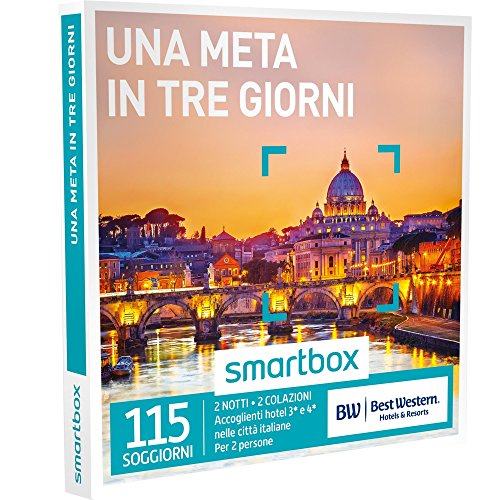 smartbox-cofanetto-regalo-una-meta-in-tre-giorni-autentici-hotel-3-e-4-nelle-citt-italiane