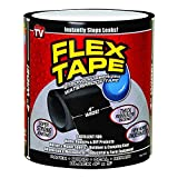 #7: House of Quirk Flex Tape Black 4