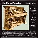 From the Vault: Siena Pianoforte/8 Sonatas B Flat