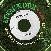 Attack Dub:Rare Dubs 1973-1977 [Vinyl LP]