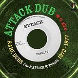 Attack Dub:Rare Dubs 1973-1977 -