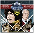 Doctor Who Hornets' Nest 1: The Stuff Of Nightmares (BBC Audio)