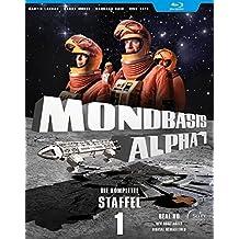 Mondbasis Alpha 1 - Die komplette erste Staffel (Folge 1-24) - Extended Version HD