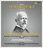 The Tchaikovsky Cycle [6 DVDs] [Reino Unido]
