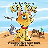 The Adventures of Kit Kat (English Edition)