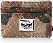 Herschel Spring-Summer 19 RFID Wallet, 10 x 8 cm