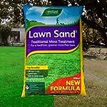 Westland Lawn Sand Moss Killer Lawn G...