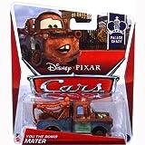Disney Cars Cast 1:55 - Auto Fahrzeuge Modelle 2013 zur Auswahl, Typ:Bombastischer Hook PC